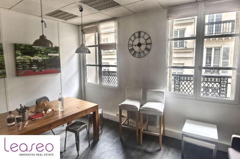 Location Bureaux Paris 75010 - Photo 1
