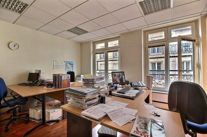 location bureaux paris 75001 54m2. Black Bedroom Furniture Sets. Home Design Ideas