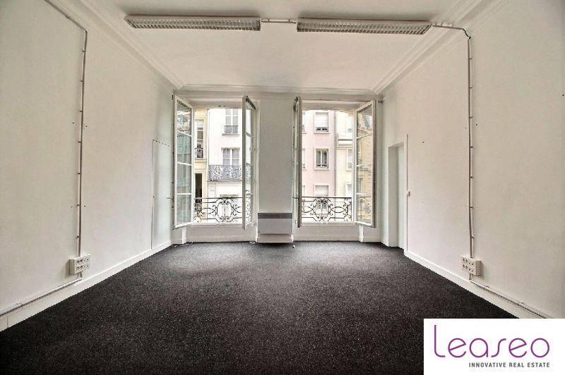 location bureaux paris 3 75003 100m2. Black Bedroom Furniture Sets. Home Design Ideas