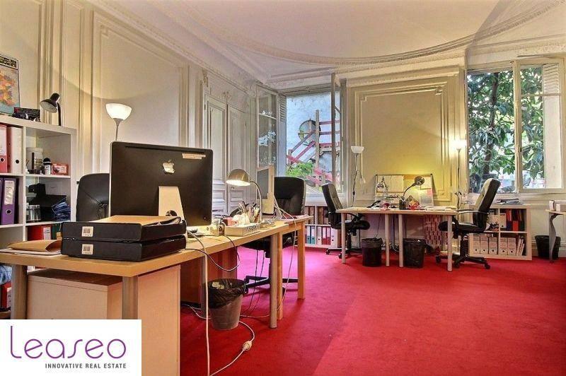 location bureaux paris 7 me louer bureau paris 7 75007. Black Bedroom Furniture Sets. Home Design Ideas
