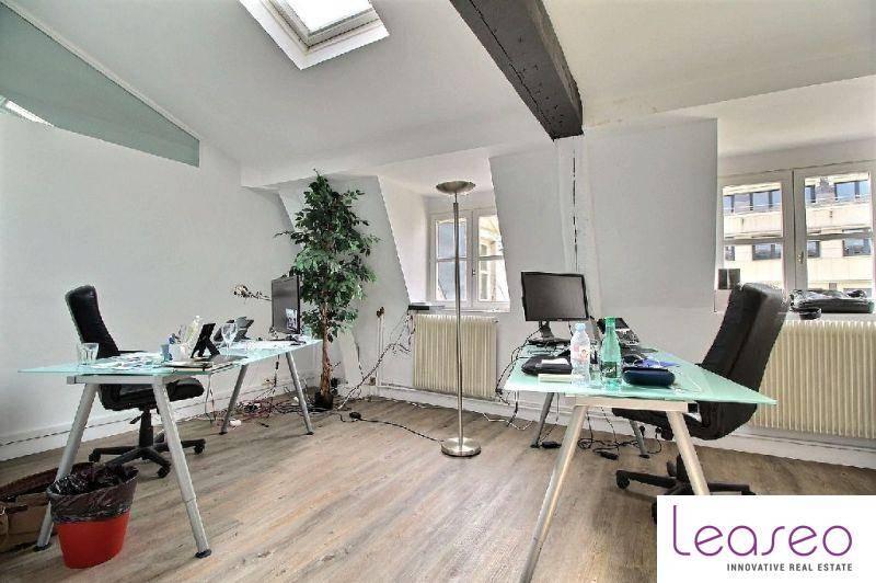 Location bureaux paris 75008 130m2 for Location bureau atypique paris