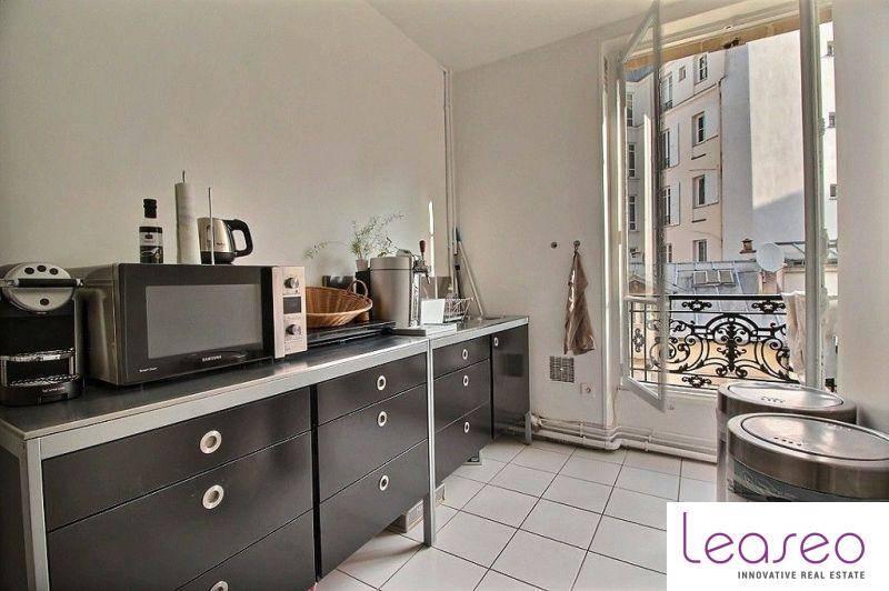 location bureaux paris 75009 118m2. Black Bedroom Furniture Sets. Home Design Ideas