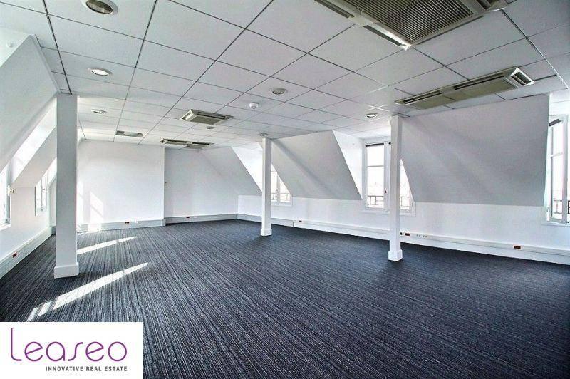 location bureaux paris 75009 70m2. Black Bedroom Furniture Sets. Home Design Ideas