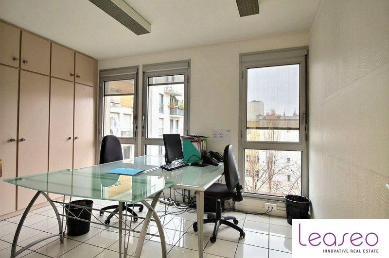 location bureaux paris 75010 106m2. Black Bedroom Furniture Sets. Home Design Ideas
