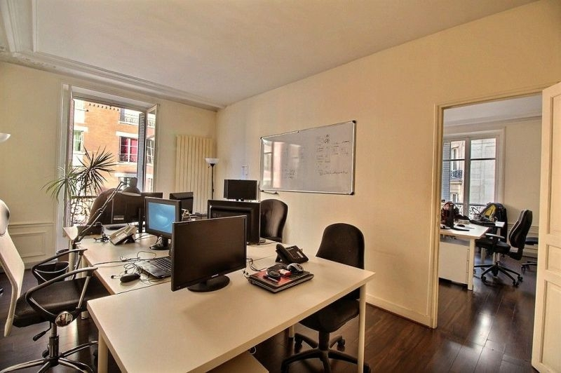 location bureaux paris 75010 160m2. Black Bedroom Furniture Sets. Home Design Ideas