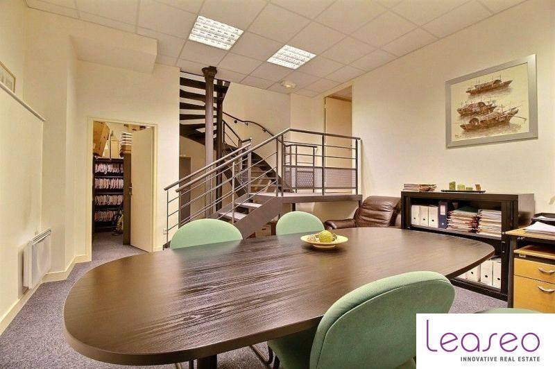 location bureaux paris 75010 74m2. Black Bedroom Furniture Sets. Home Design Ideas