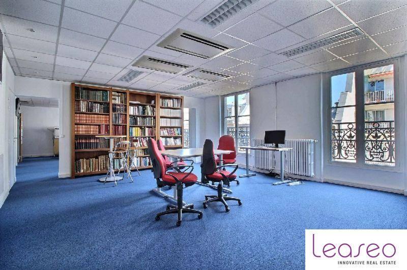 Location bureaux paris 75011 327m2 for Location bureau 13
