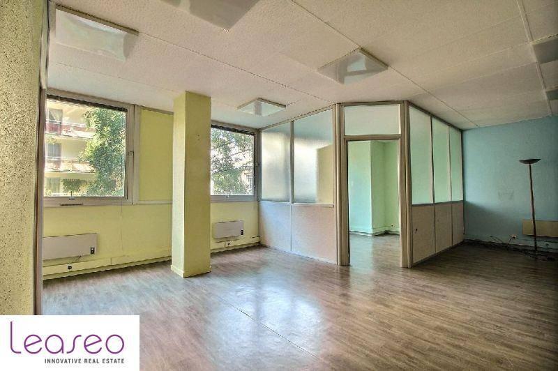 location bureaux paris 13 75013 80m2. Black Bedroom Furniture Sets. Home Design Ideas