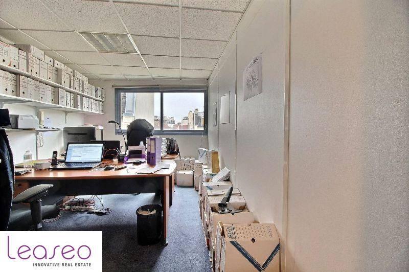 Location bureaux paris 75014 180m2 for Location bureau atypique paris