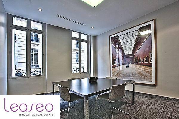 location bureaux paris 75016 25m2. Black Bedroom Furniture Sets. Home Design Ideas