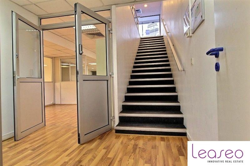 Location bureaux paris 75016 360m2 for Location bureau 13