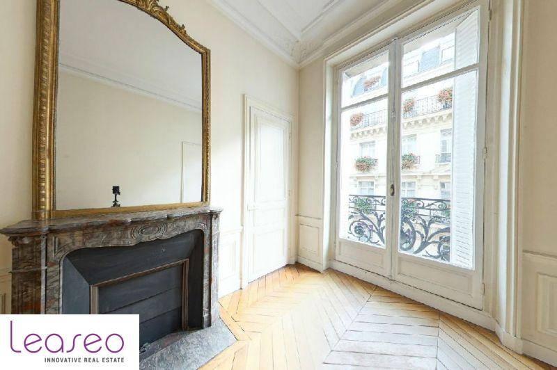 Location Bureaux Paris 75016