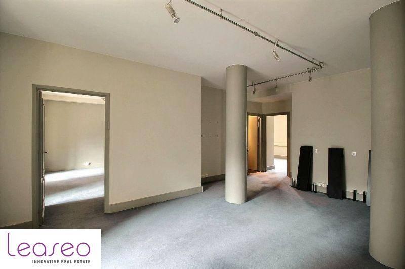 location bureaux paris 16 75016 120m2. Black Bedroom Furniture Sets. Home Design Ideas