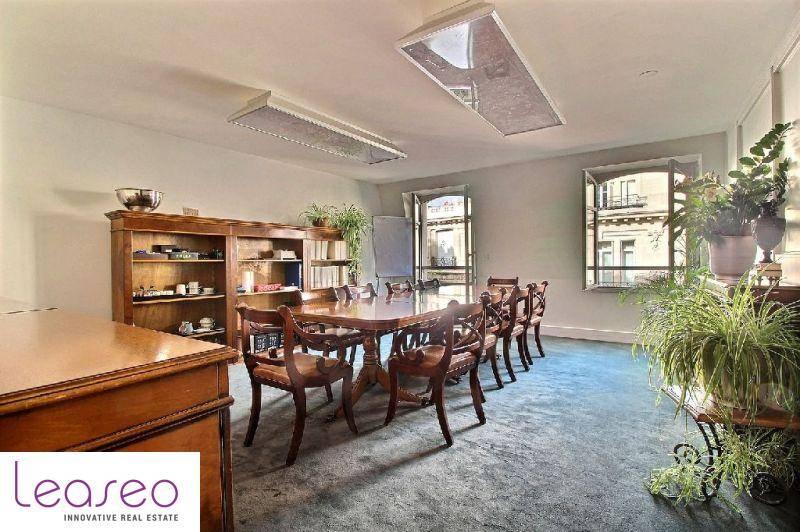 location bureaux paris 16 75016 115m2. Black Bedroom Furniture Sets. Home Design Ideas