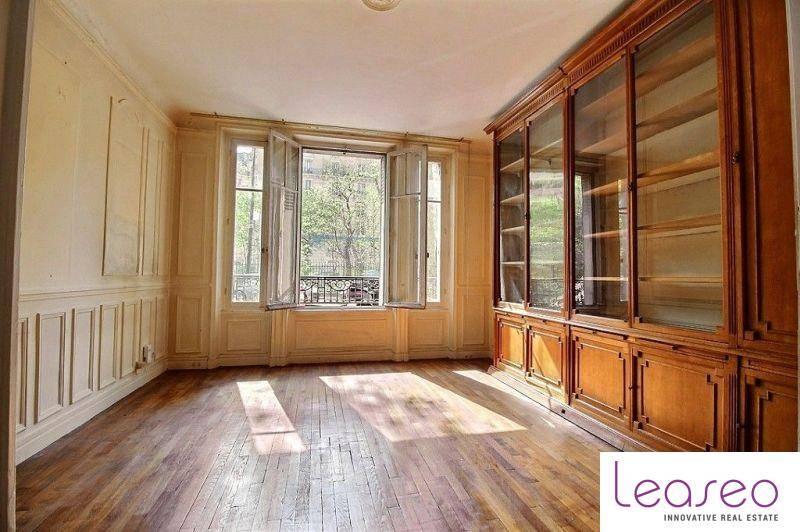location bureaux paris 75017 80m2. Black Bedroom Furniture Sets. Home Design Ideas
