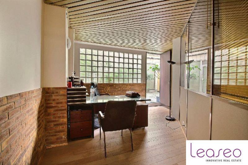 location bureaux paris 17 75017 74m2. Black Bedroom Furniture Sets. Home Design Ideas