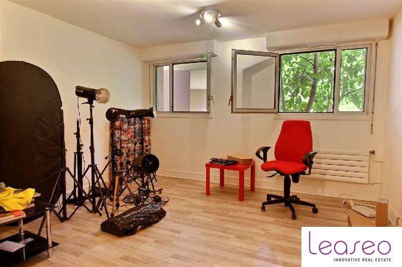 location bureaux paris 75019 68m2. Black Bedroom Furniture Sets. Home Design Ideas