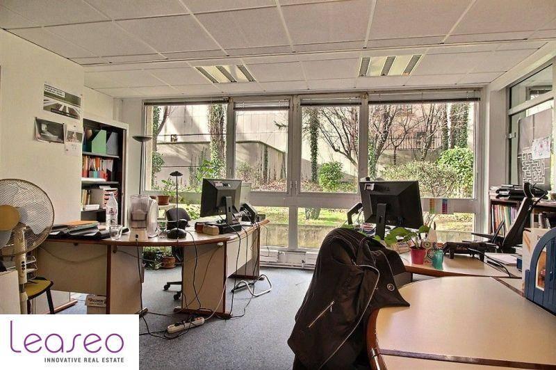 location bureaux paris 20 75020 295m2. Black Bedroom Furniture Sets. Home Design Ideas