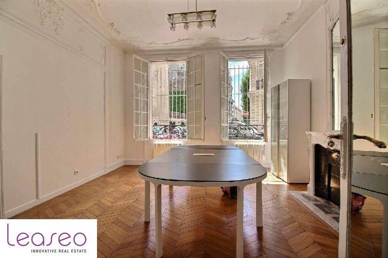location bureaux paris 75116 140m2. Black Bedroom Furniture Sets. Home Design Ideas