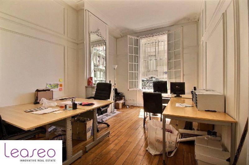 Location Bureaux Paris 16 75116 140m2 id256388 BureauxLocauxcom