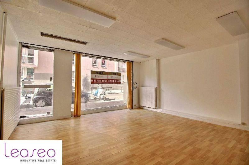 vente bureaux paris 14 75014 113m2. Black Bedroom Furniture Sets. Home Design Ideas