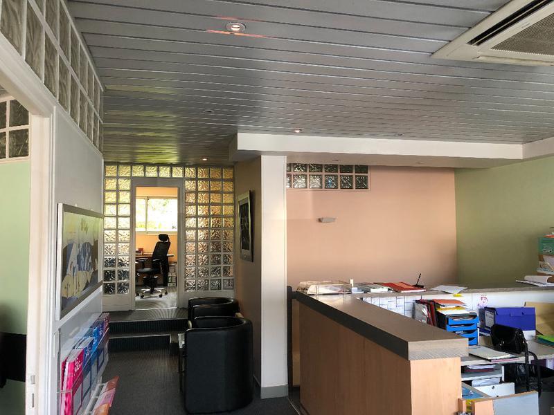 Sous sol nounou bureau sous sol chambres sous sol