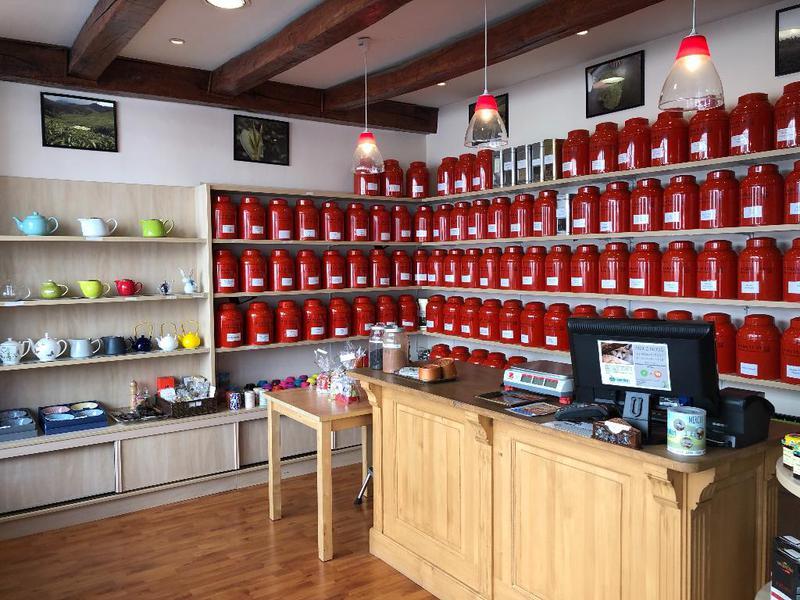 Salon de thé à Saint Maur Des Fosses 53 m2 - Photo 1