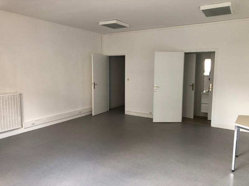 Bureaux Alfortville 42 m2 - Photo 1