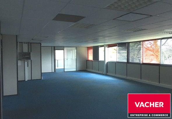 Location Bureau Merignac 33700 - Photo 1