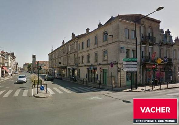 Location commerces bordeaux 33000 33m2 for Location bordeaux 33000