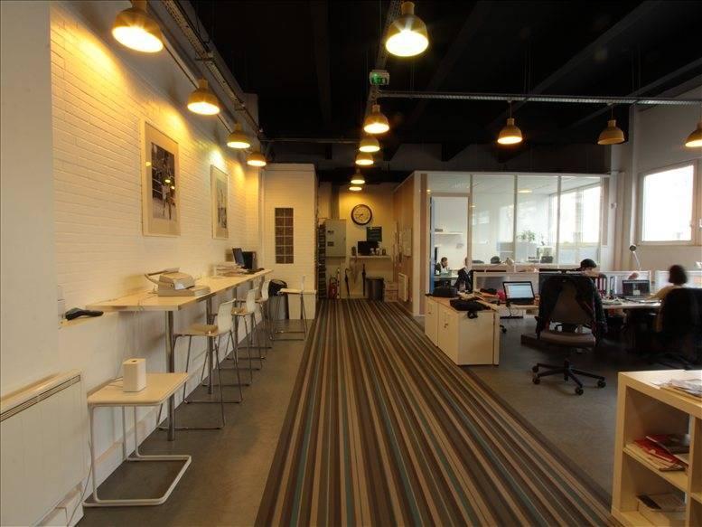 location bureaux montrouge 92120 900m2. Black Bedroom Furniture Sets. Home Design Ideas