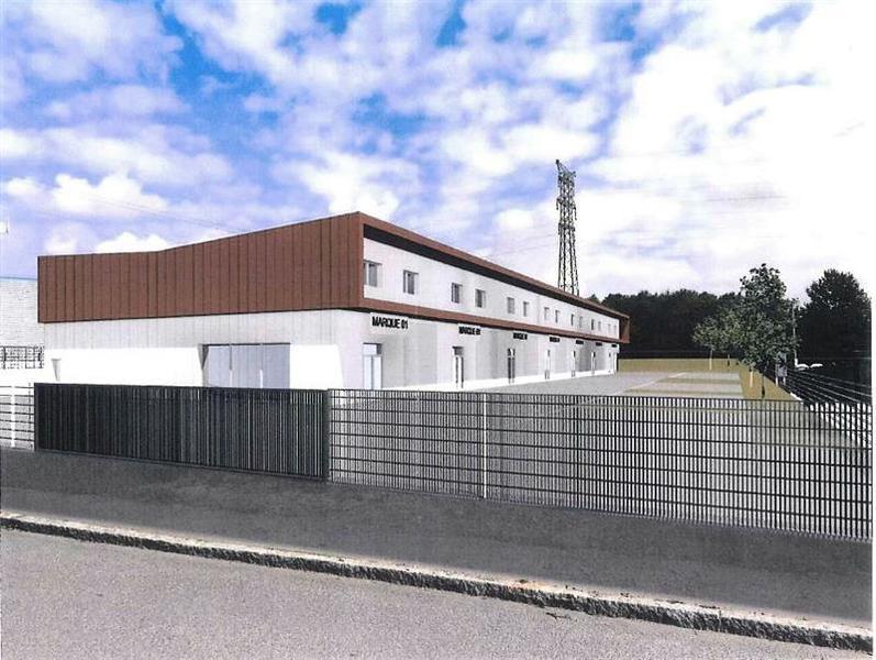 Locaux d'activités à louer ou à vendre au Nord de Rennes - Photo 1