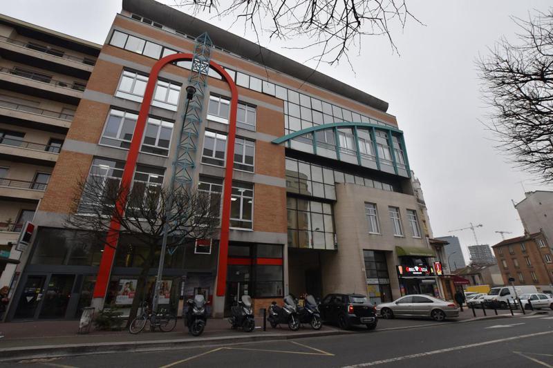 Plateau de bureaux dans immeuble de bon standing - Photo 1