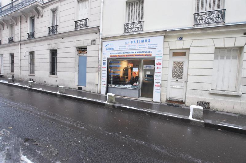 Boutique à vendre libre de toute occupation - Photo 1