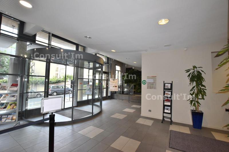 Plateau de bureaux fonctionnels PMR proche Maison de la radio - Photo 1