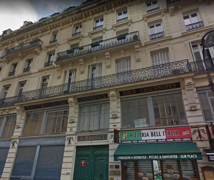A louer bureaux rénovés et équipés proche métro Louis Blanc - Photo 1