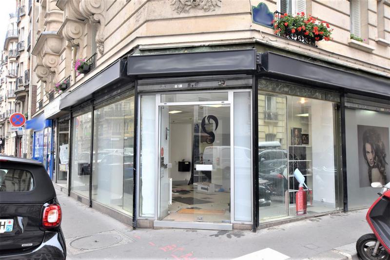 Boutique d'angle à louer environnement commerçant - Photo 1