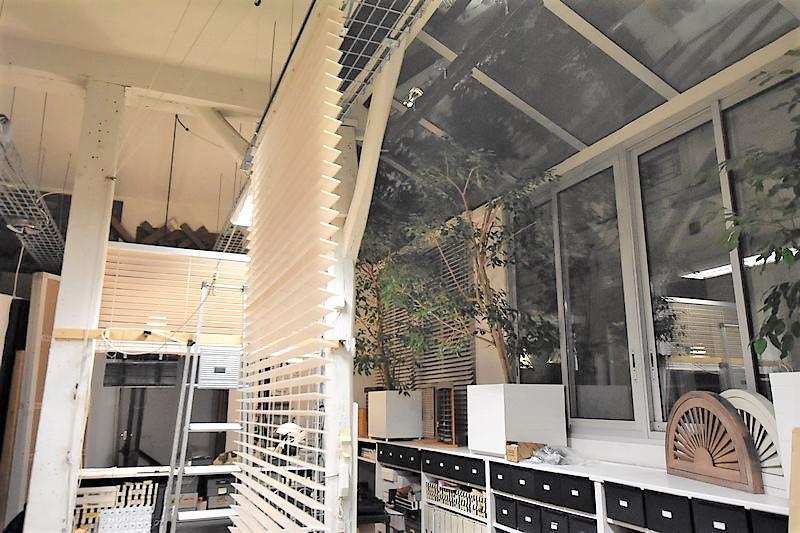 A louer, bureaux atypiques sur cour - Photo 1