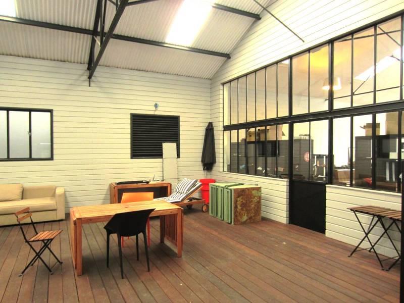 Vente bureaux cachan 94230 400m2 for Vente surfaces atypiques