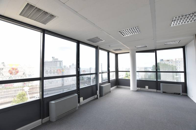 location bureaux ivry sur seine 94200 415m2. Black Bedroom Furniture Sets. Home Design Ideas