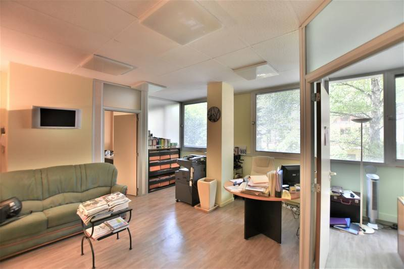 Location bureaux paris 13 75013 78m2 for Jardin d asie 78 rue baudricourt 75013 paris