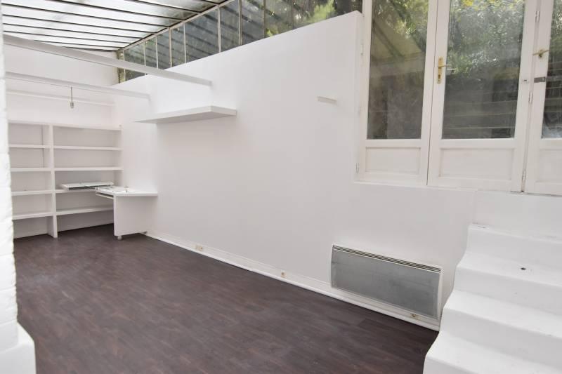 Location bureaux paris 75013 56m2 for Location bureau atypique paris