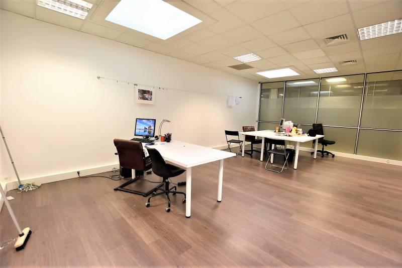 Location bureaux paris 17 75017 48m2 - Location bureaux paris 17 ...