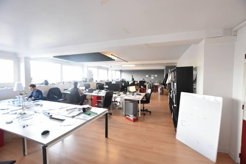 vente bureaux paris 19 75019 850m2. Black Bedroom Furniture Sets. Home Design Ideas