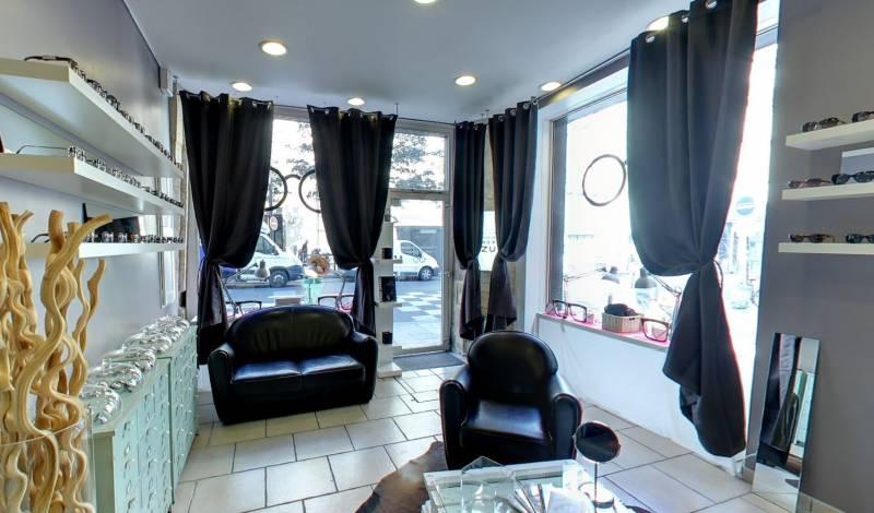 Commerces PARIS 75002