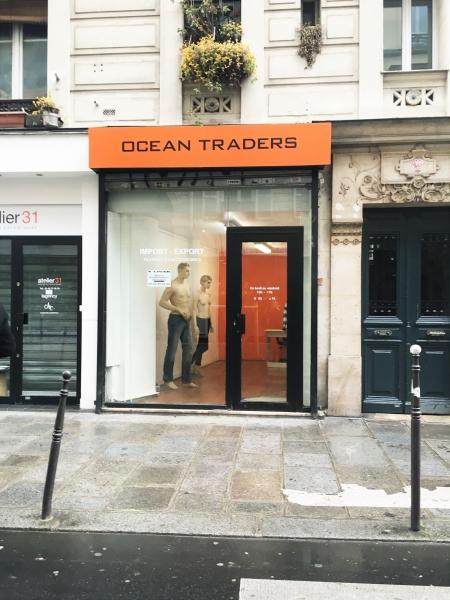 Commerces PARIS 75003