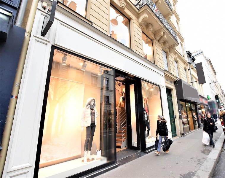 Commerces Paris 75009