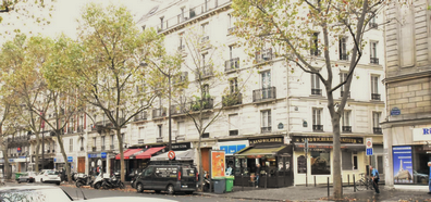 Commerces PARIS 75011