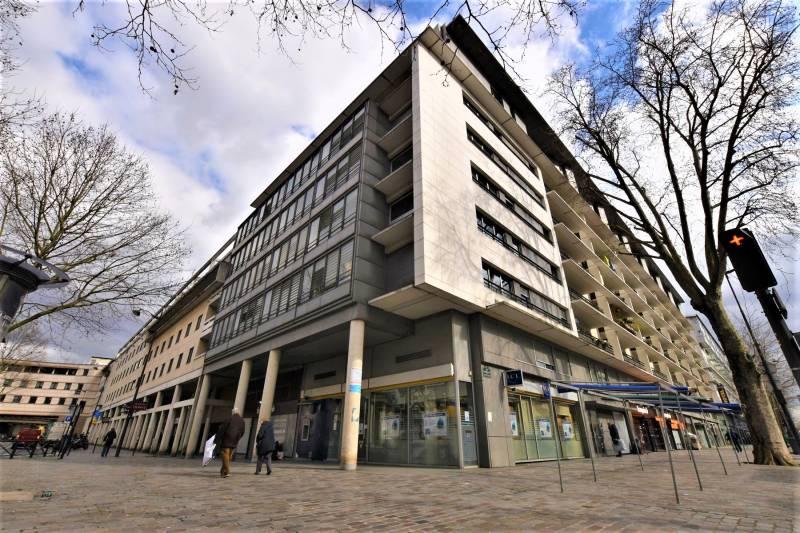 Commerces PARIS 75012