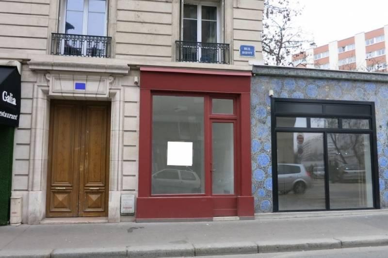 Commerces PARIS 75014